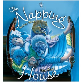 12. NappingHouse