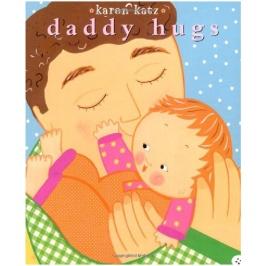 2. DaddyHugs