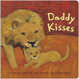 3. DaddyKisses
