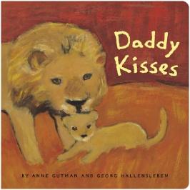 3. DaddyKisses